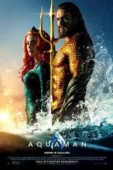 Aquaman Complete Movie Reviews