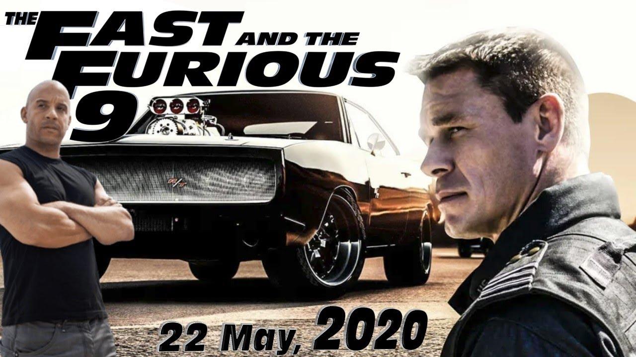 Fast-&-Furious-9-2020
