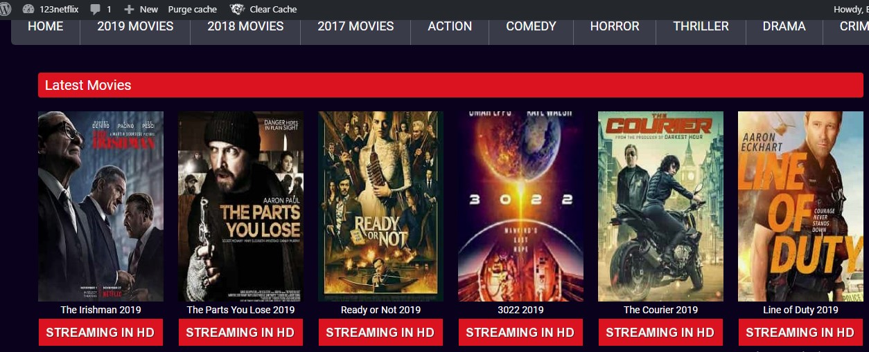 Netflix123-2019