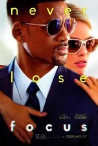 Focus movie