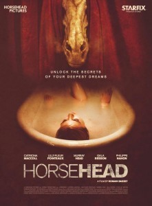 horse head movie