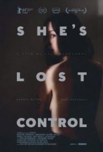 She's lost control movie