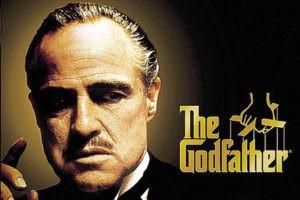 Godfather 1972