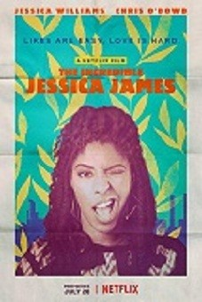 Download The Incredible Jessica James (2017)