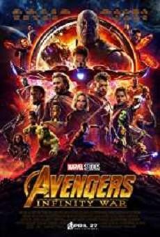 TAvengers Infinity War (2018)