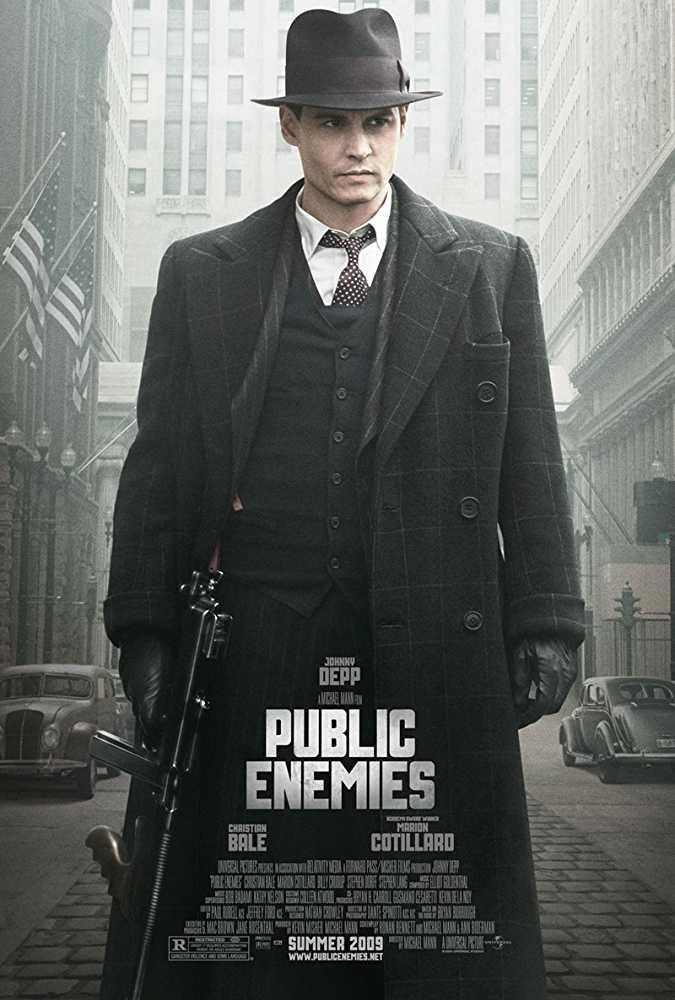 Public Enemies (2009))