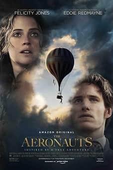 The Aeronauts 2019
